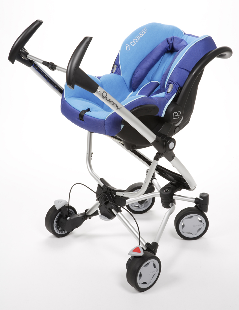 Momessentials The Quinny Zapp